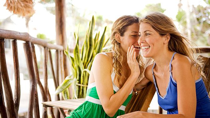 Application de rencontre amicale pour femmes - Friendd