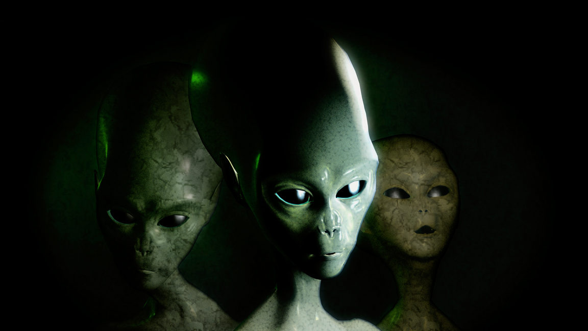 rencontre extraterrestre france)