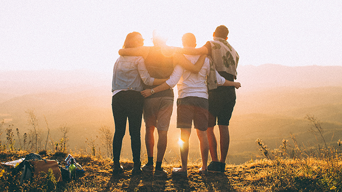 recherche amies pour sorties
