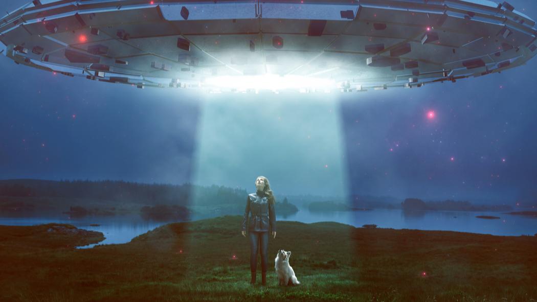 rencontres avec des extraterrestres en 2021)