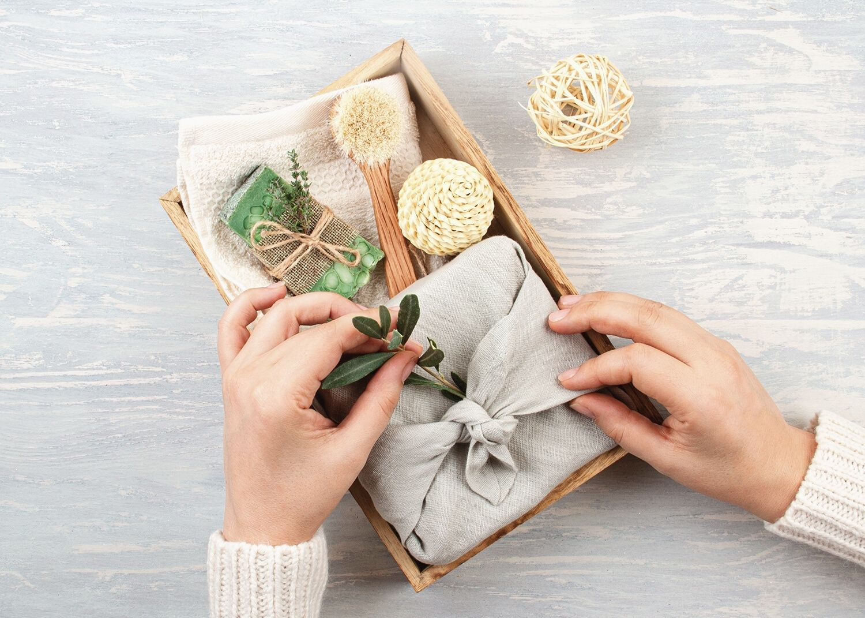 12 idées de cadeaux DIY pour chouchouter tes proches