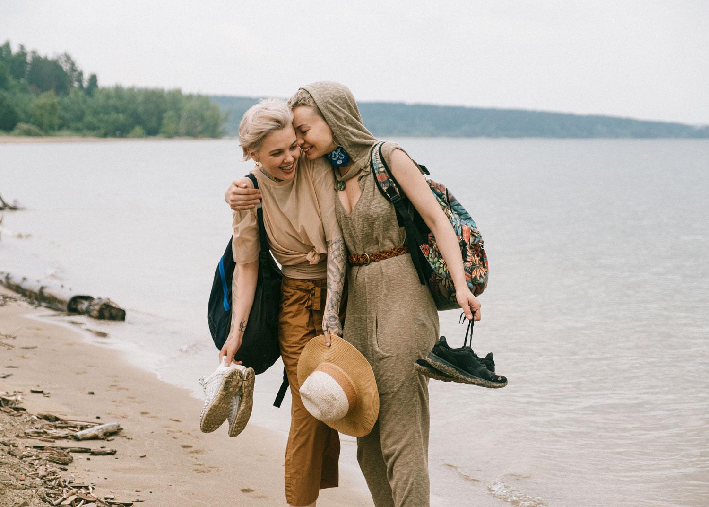 Quebec plage nudiste Nudiste: 167